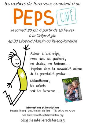 42596063c6c3 Agenda   Les Ateliers de Tara