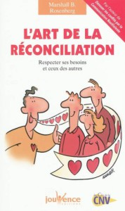 L'art de le réconciliation