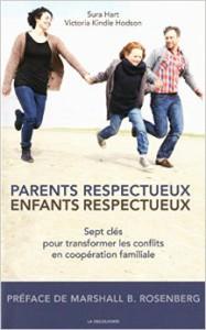 Parents respectueux, enfants respectueux