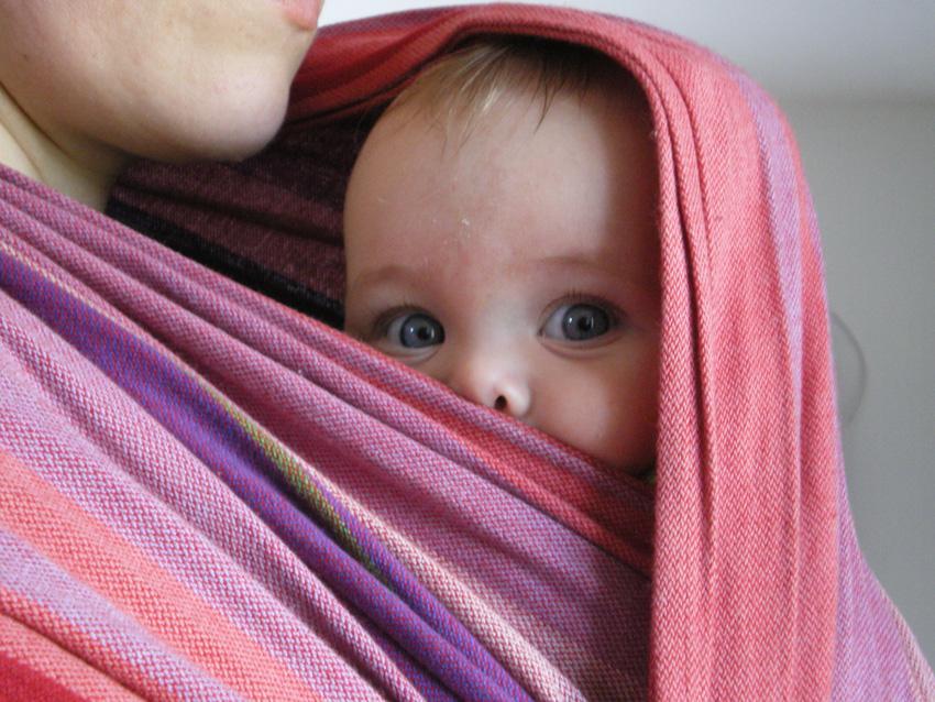 Ateliers de portage les ateliers de tara - Rever de porter un bebe dans les bras ...