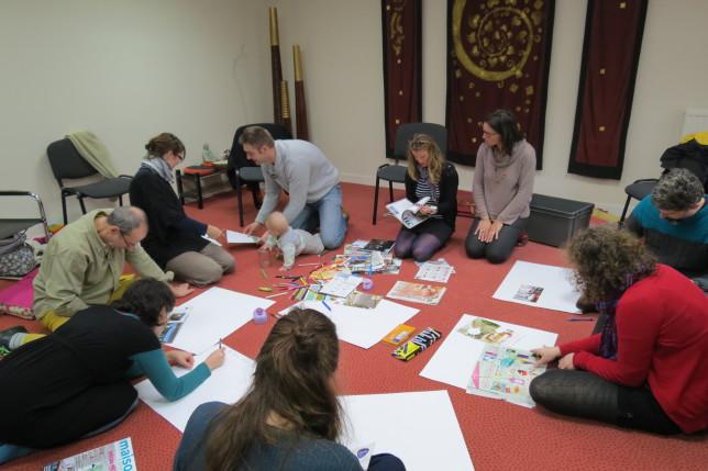 Ateliers de tara atelier 8-2
