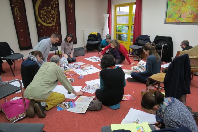 Ateliers de tara atelier 8-3