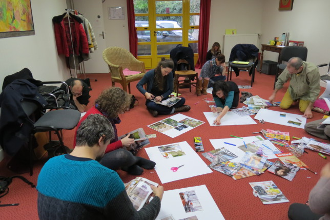 Ateliers de tara atelier 8-5